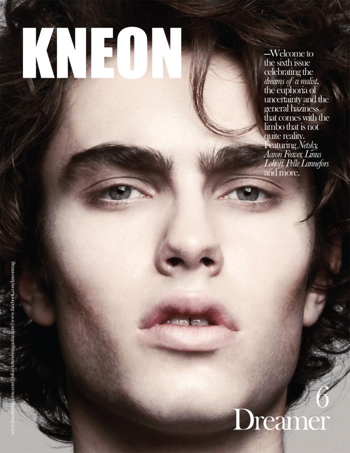 issue 06 dreamer