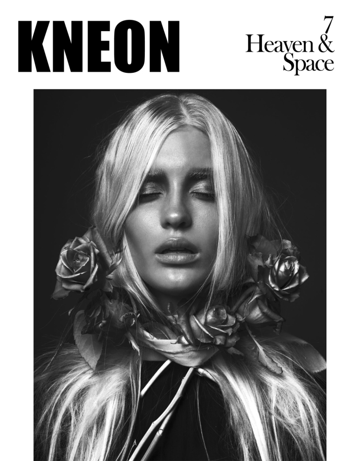 issue 07 heaven + space